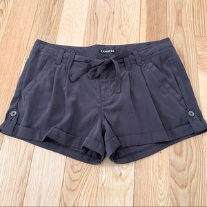 Express Dressy Shorts 4